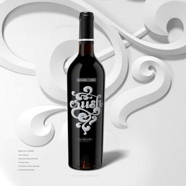Wine – Crush Malbec