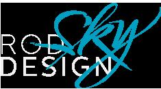 Design work of RodSkyDesign