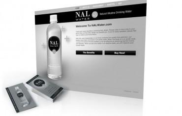 Nal Website + ID