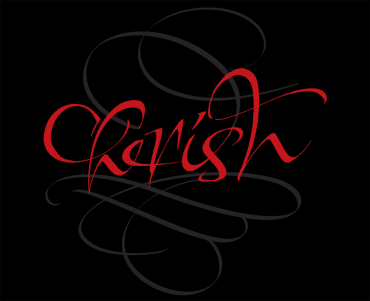 Cherish label