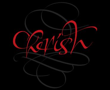 Cherish label